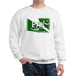 Pakistan Pride Sweatshirt