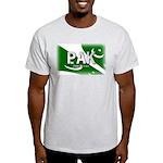 Pakistan Pride Light T-Shirt