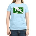 Pakistan Pride Women's Light T-Shirt