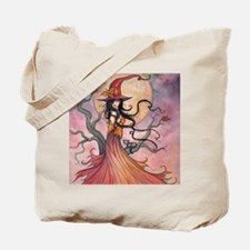 Autumn Magic Tote Bag