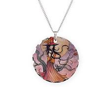 Autumn Magic Necklace