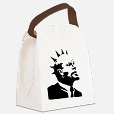 lenin Canvas Lunch Bag