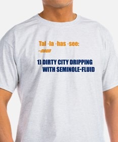 Tallahassee Definition T-Shirt