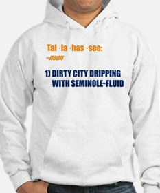Tallahassee Definition Hoodie