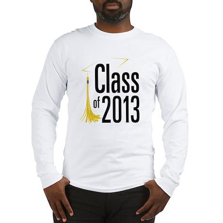 Class of 2013 Long Sleeve T-Shirt