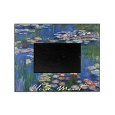 Claude Monet Water Lilies Picture Frame