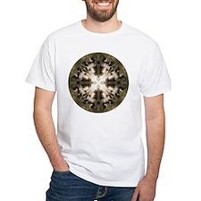 Kangaroo Mandala Shirt