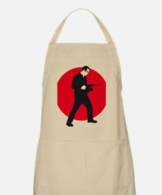 drill hammer worker Apron