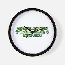Like Berger Wall Clock