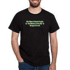 Like Berger T-Shirt