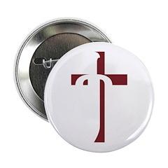 TUMI SwordCross Button