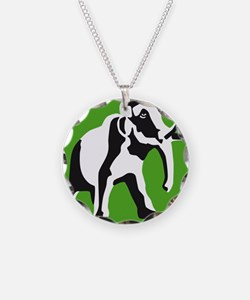 mammoth Necklace
