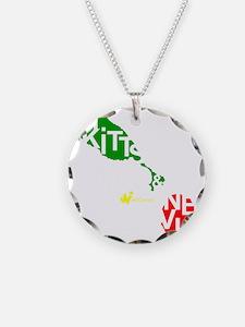 St. Kitts  Nevis Necklace
