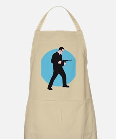 drillhammer worker Apron