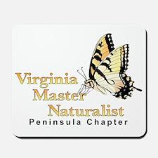 VMN chapter logo for lighter shirts Mousepad