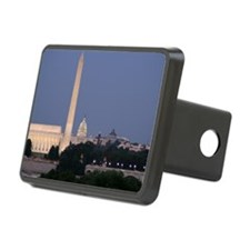Lincoln Memorial, Washingt Hitch Cover