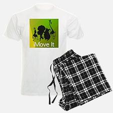 iMove It Pajamas