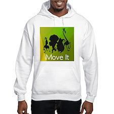iMove It Hoodie