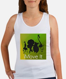 iMove It Women's Tank Top