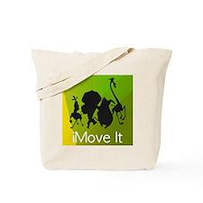 iMove It Tote Bag