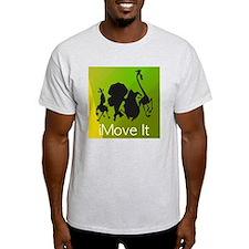iMove It T-Shirt