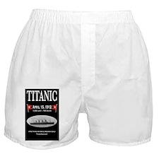 TG2iphonechargercase2 Boxer Shorts