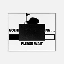 LoadingGolf1A Picture Frame