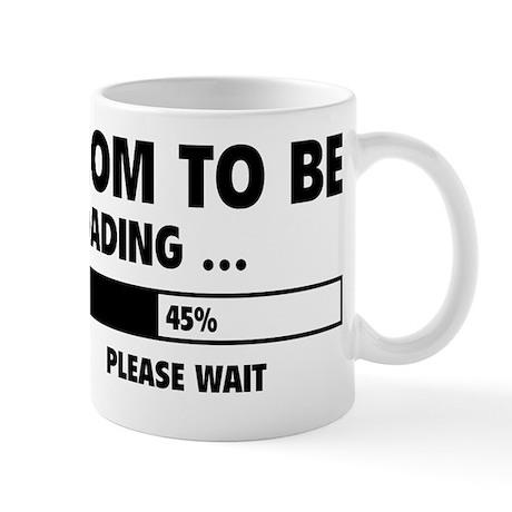 LoadingMom1A Mug