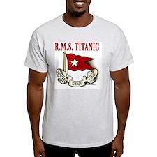 WSRMSclock14x14 T-Shirt