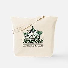 FTC LOGO GREEN Tote Bag