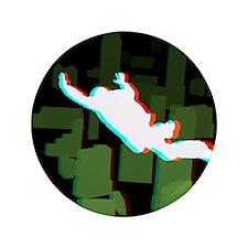 "3D FF Skyline Coaster 3.5"" Button"