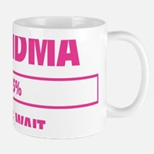 LoadingGrandma1A Mug
