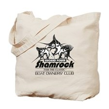 FTC LOGO BLACK Tote Bag