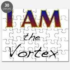 I AM the Vortex Puzzle