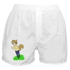 APH - Werewolf Cutie Boxer Shorts