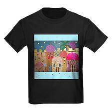 Holy Land Happy Christmas T-Shirt