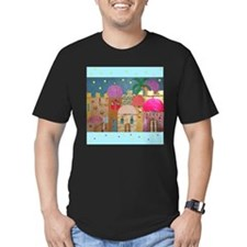 Holy Land Happy Christmas T-Shirt