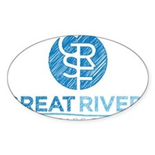 GRSf logo Decal