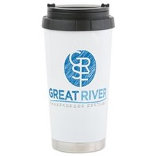 GRSf logo Travel Mug