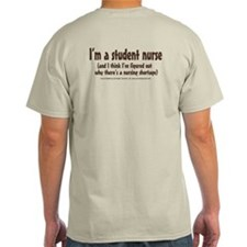 Nursing Shortage T-Shirt