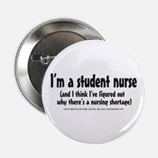 Nursing Shortage Button