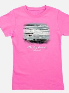 Ocean 07 DK Girl's Tee