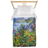 Monet Twin Duvet Covers