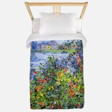 Monet Twin Duvet