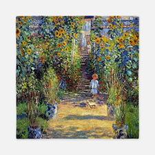 Monet Queen Duvet