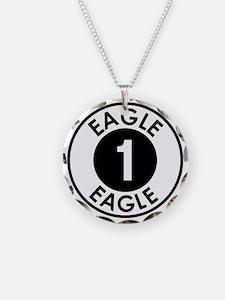 Space: 1999 - Eagle 1 Logo Necklace