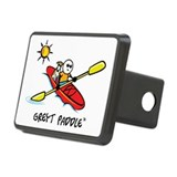 Greyhound Hitch Covers