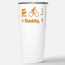 triaIDaddy1D Travel Mug