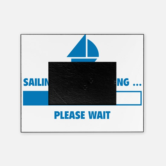 LoadingSailing1D Picture Frame