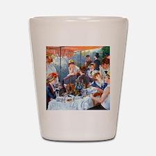 Pillow Renoir Shot Glass